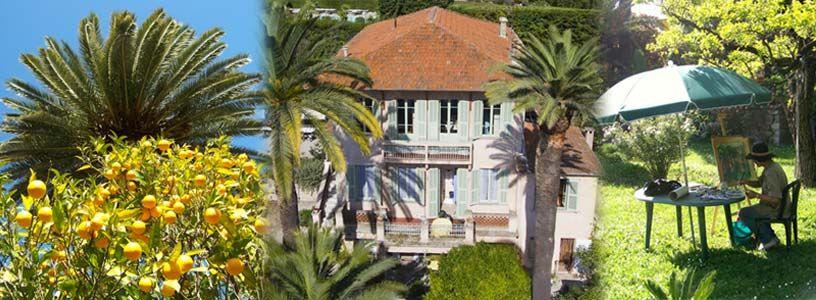 Villa Le Reve Matisse S Home Vence Fr Villa Cote D Azur Home