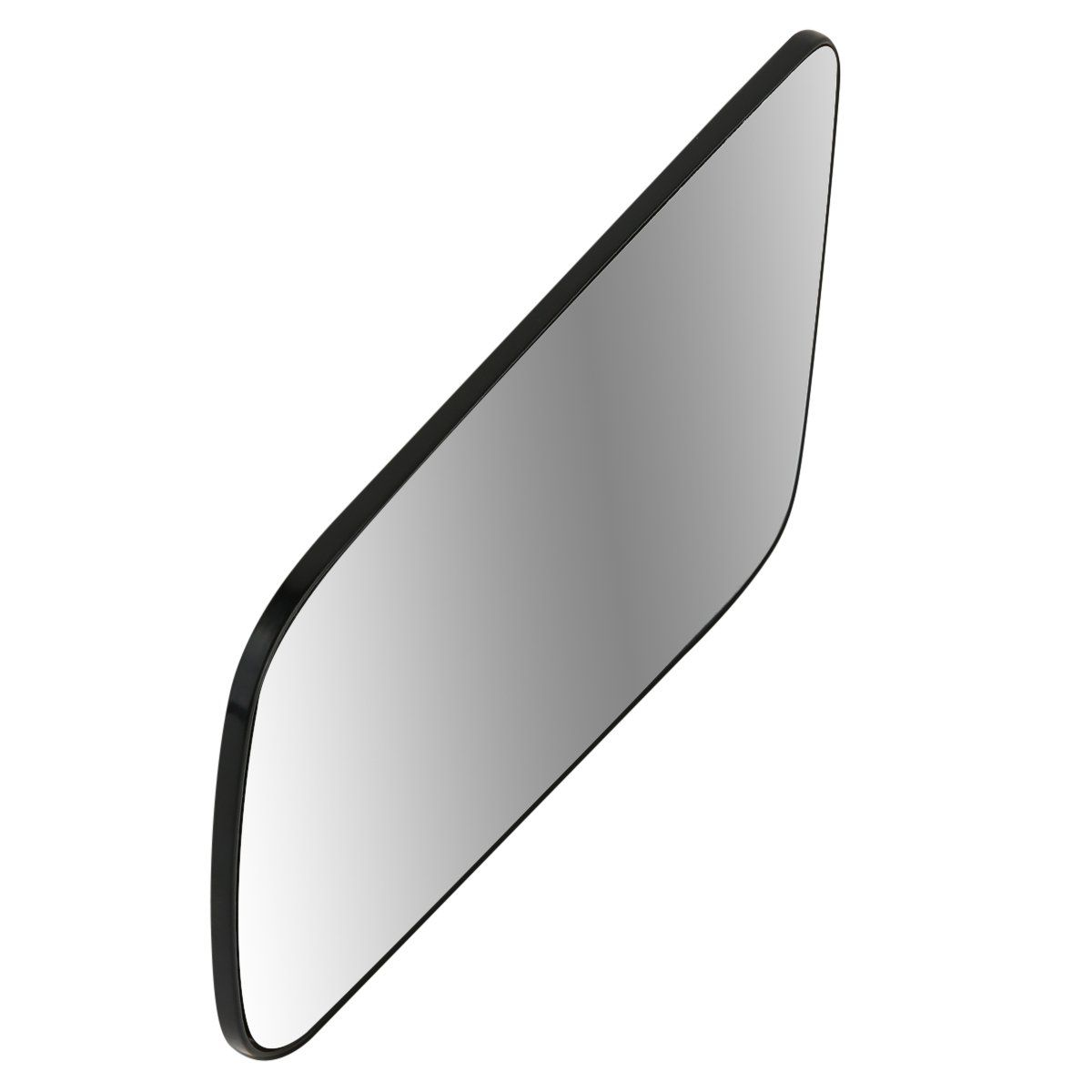 08 11 Ford Focus Left Driver Side Door Mirror Glass 8s4z17k707c In 2021 Glass Mirror Mirror House Mirror Door