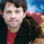 """This angel makes me want to be bad, really bad! Mischa Collins is one of the best reasons to watch """"Supernatural"""""""