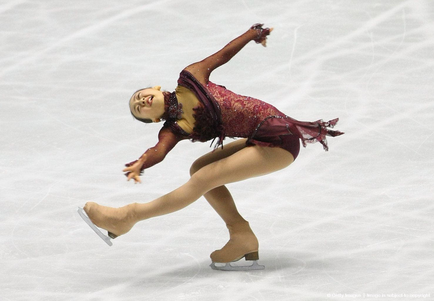 ISU World Team Trophy 2009 Getty Images (1477×1024)