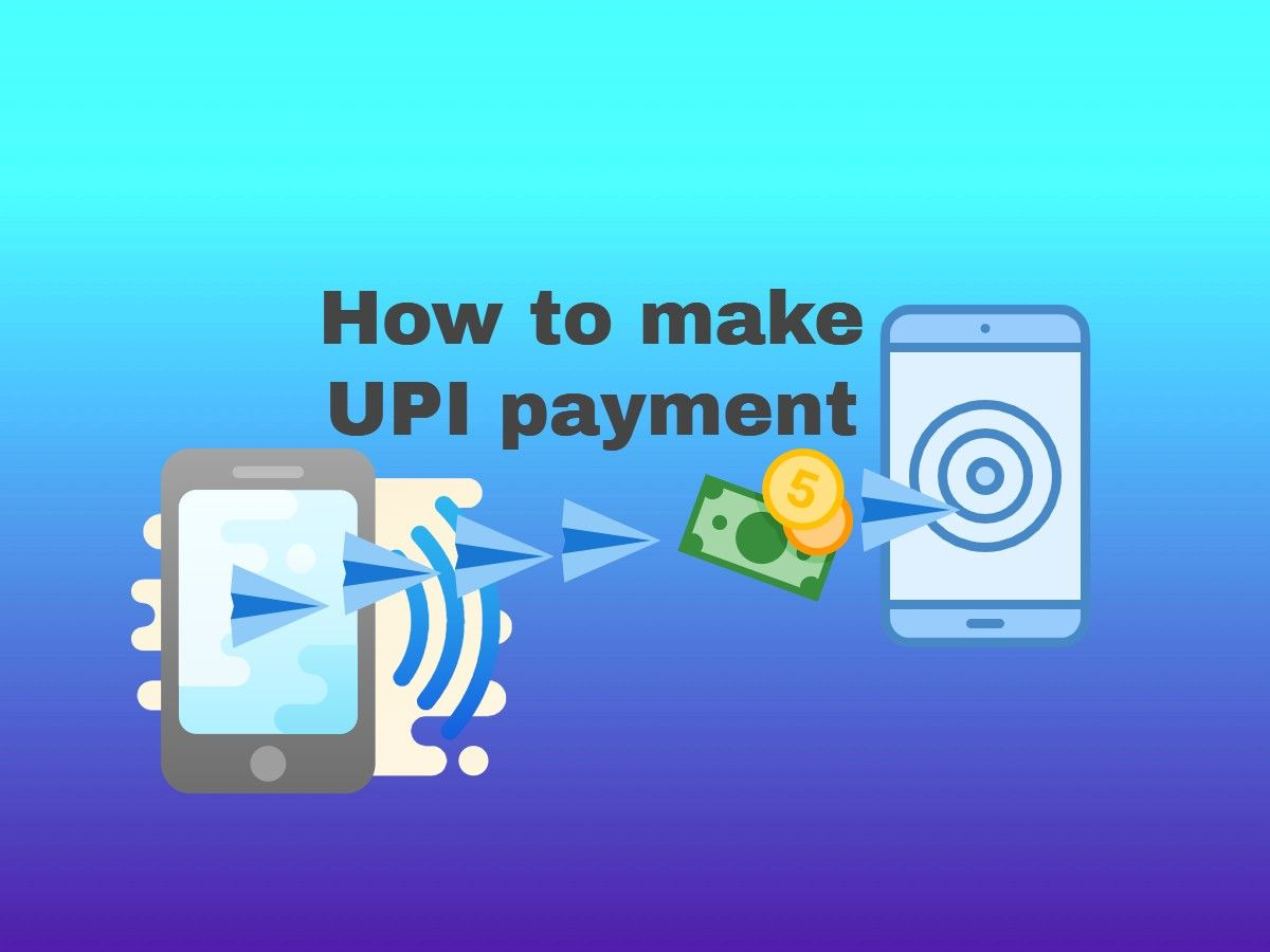 How to make UPI payment How to make, Utility bill