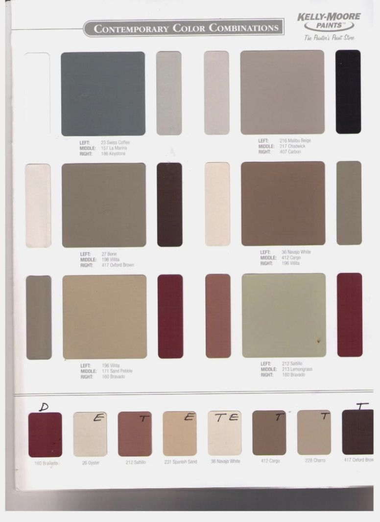 pin by tina m on ideas for the house kelly moore paint on house paint color combinations interior id=65719