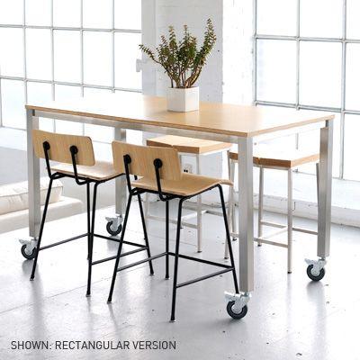 Niagara Counter Table Counter Height Kitchen Table Tall Kitchen Table Kitchen Table Settings