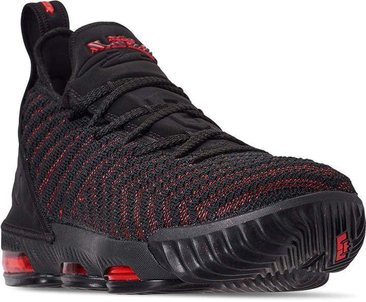 the best attitude 9905f 9e54a Boys' Big Kids' Nike LeBron 16 Basketball Shoes | Products ...