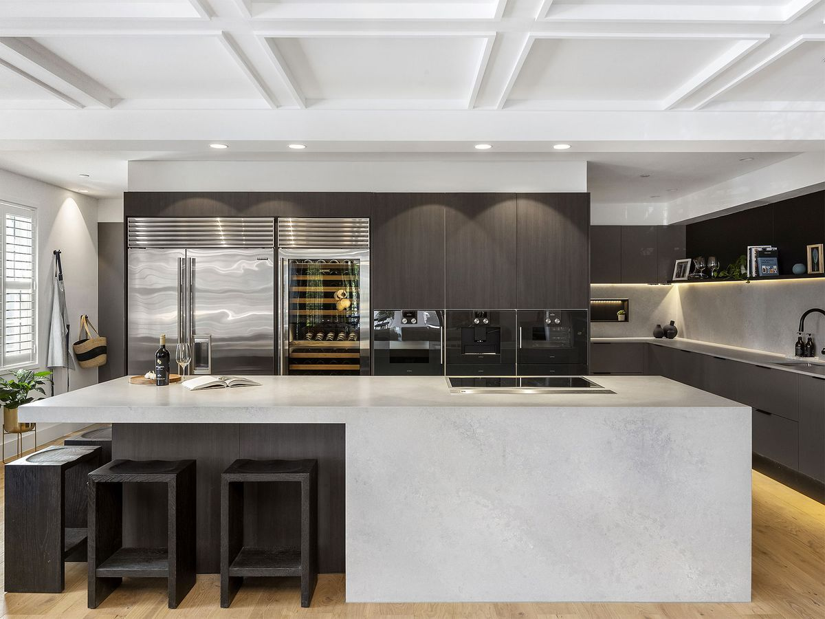 7 of the best kitchens from The Block in 2020 Kitchen
