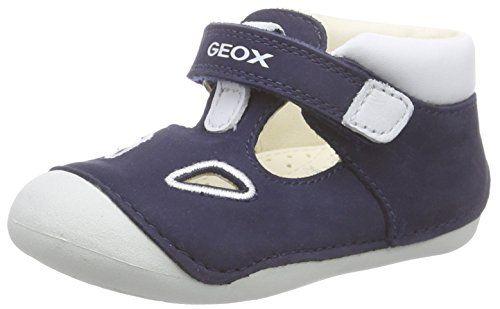 Geox Kids Lauflernschuh »B Tutim Boy«