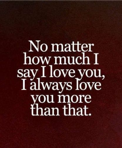 I Love You More Poem: Mothers Day Messages Poems For Mommy From Son And Daughter