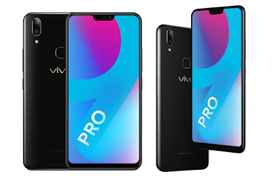 How To Update Vivo V9 Pro to Android 9 Pie