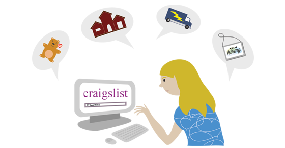 What is Craigslist, and why should you use it? Get the