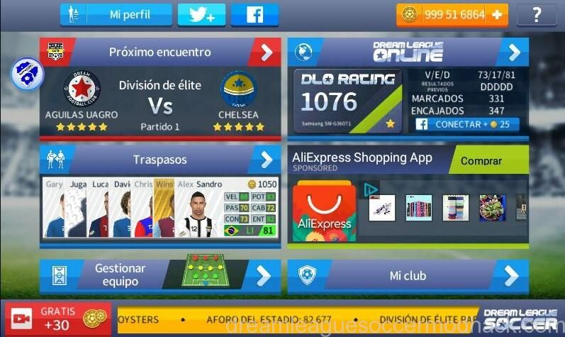 Dream League 2019 Unlimited Money Iphone Games Download Games Game Cheats
