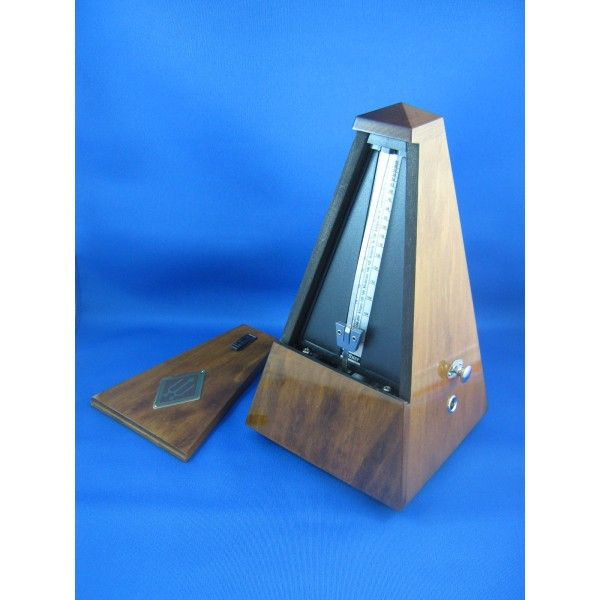 Wittner 903202 Penguin Shape Design Metronome without Bell