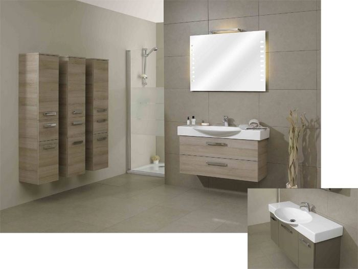 photos salle de bain zen - Recherche Google Bricolage maison - schmidt salle de bain