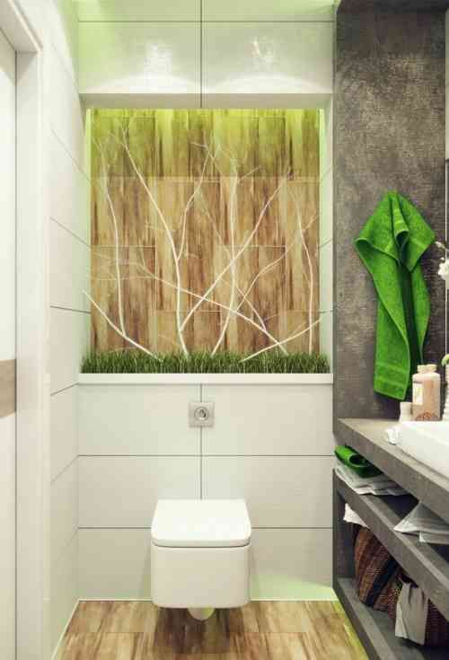 Stunning Decoration Toilette Design Pictures - Ridgewayng.Com
