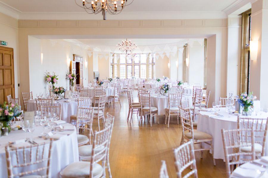 Coombe Lodge Wedding Flowers Venue Decorations Pinterest