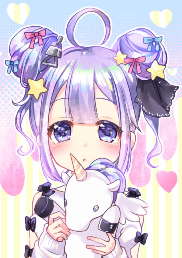 Unicorn Kawaii Anime Cute Anime Chibi Anime