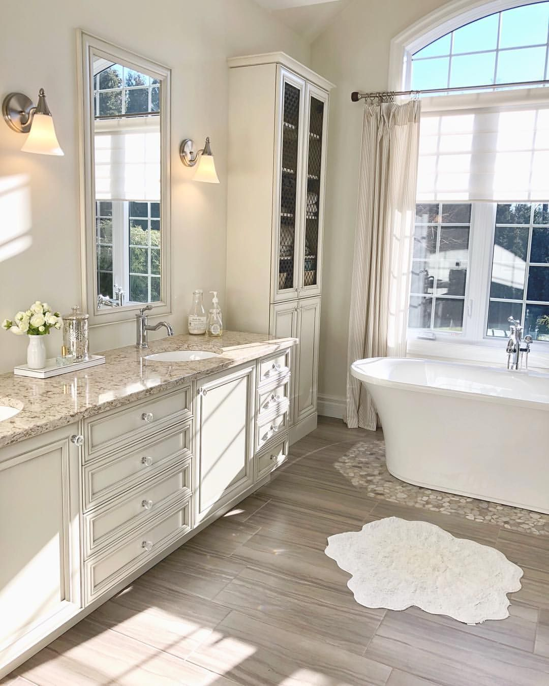 50 Bathroom Vanity Ideas Ingeniously Prettify You And: Pin By Ellen Colleluori On Ideas For The House