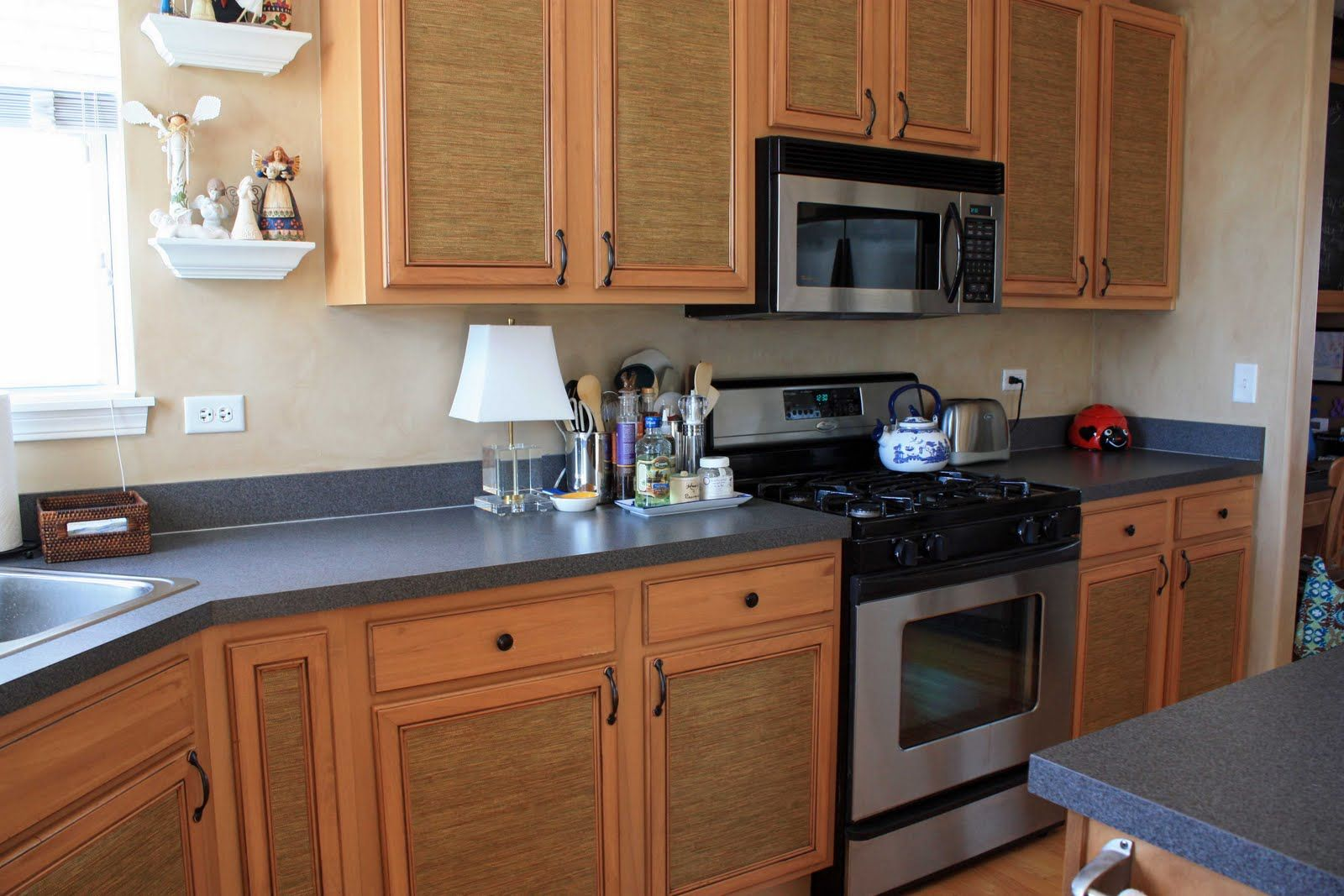 Transforming Home 5 Kitchen Cabinet Update Cabinet Ideas