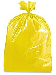 Trash Liners 12 16 Gallon Yellow S 19943y Trash Gallon Trash Bags