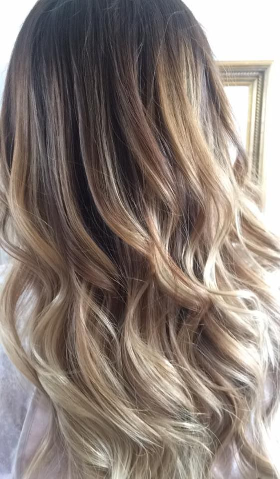 Beautiful Mocha Jcpenney Hair Salon Jcpenney Hair Salon Hair Salon Long Hair Styles