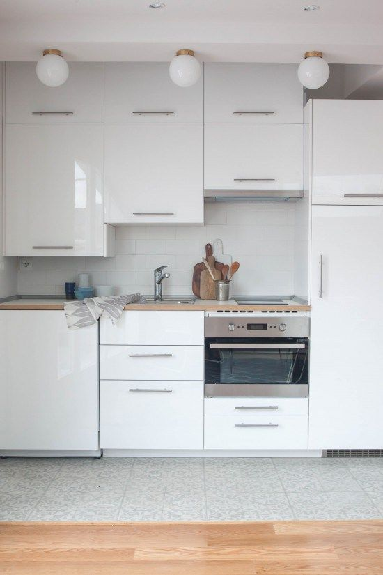 L Shaped Kitchen Designs Ideas for Your Beloved Home | Ikea kitchen ...