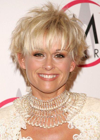 Lori Morgan Haircuts For Women Yahoo Search Results Short