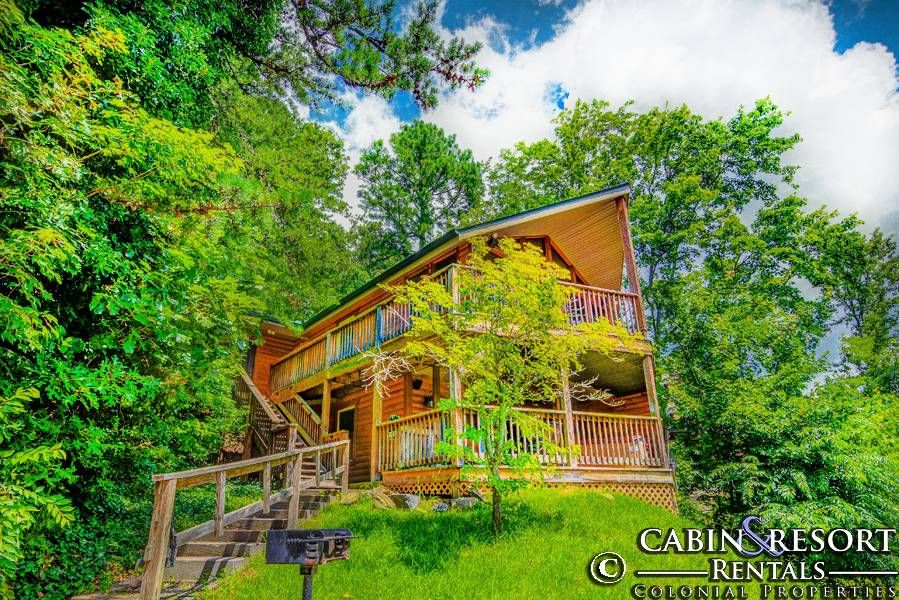 Gatlinburg Treasure Gatlinburg Tn Cabin Rentals In 2019