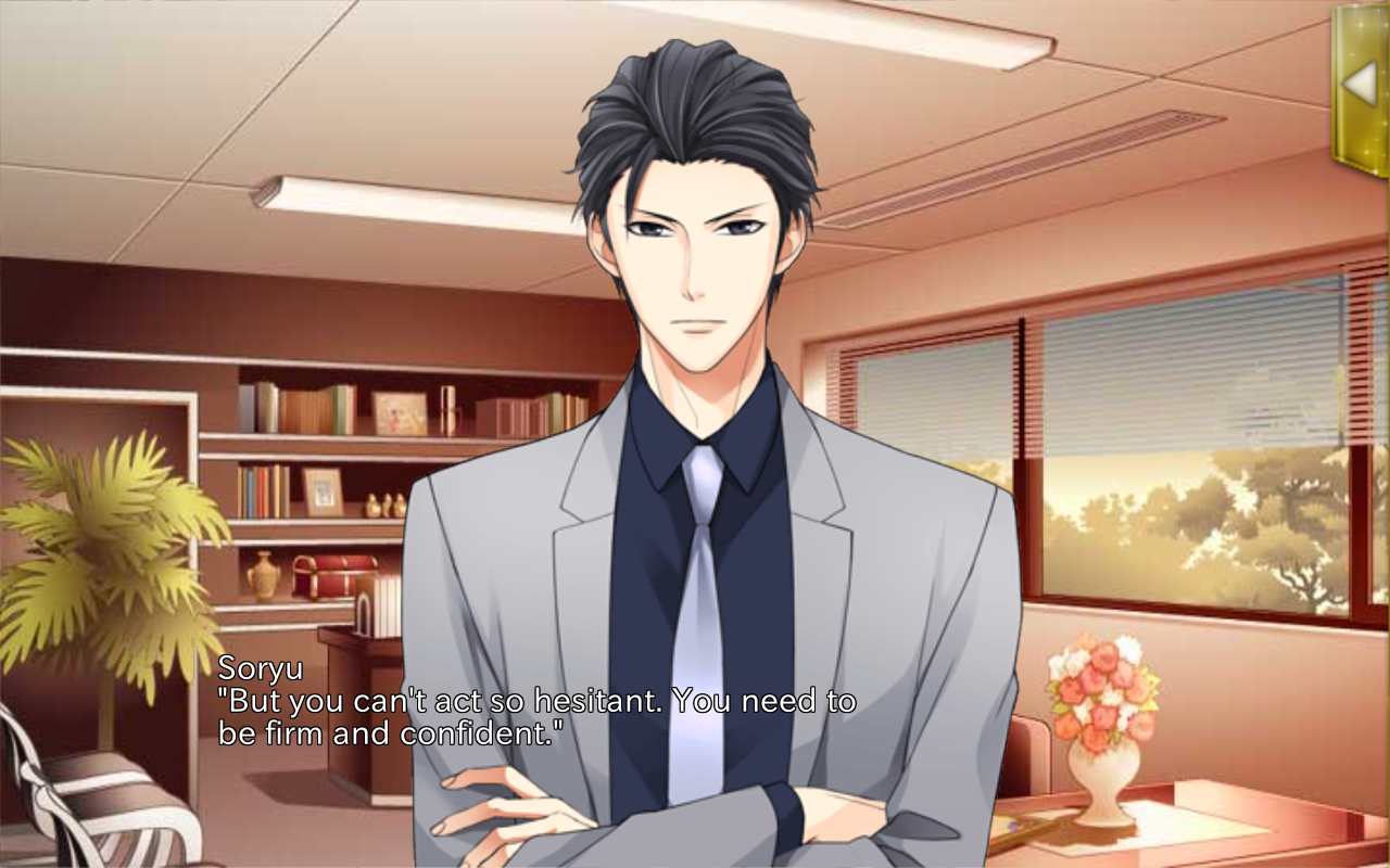 Otome Sunday: Kissed By the Baddest Bidder, Soryu Oh (3) (With ...