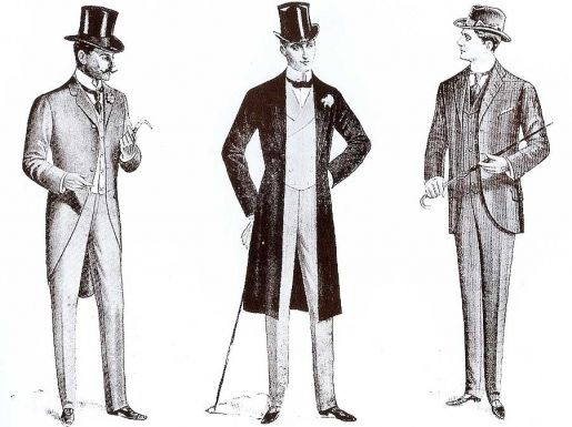 100 Years of Men s Fashion - The GentleManual A Handbook for 57