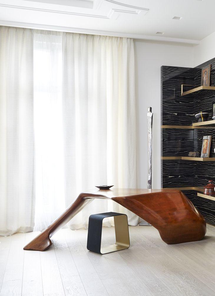 Stéphanie coutas architecture dintérieur et décoration au coeur de paris