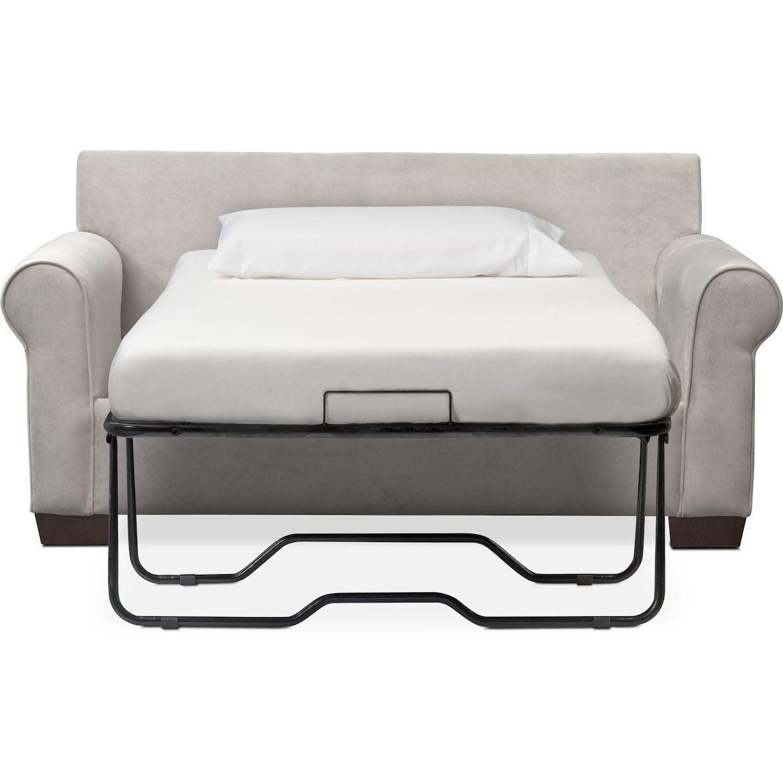 Best Blake Twin Sleeper Chair And A Half In 2020 Twin Sleeper 400 x 300