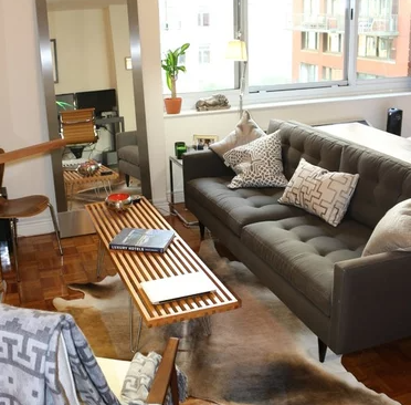 #SmallSpaces #Apartment #LivingRoom