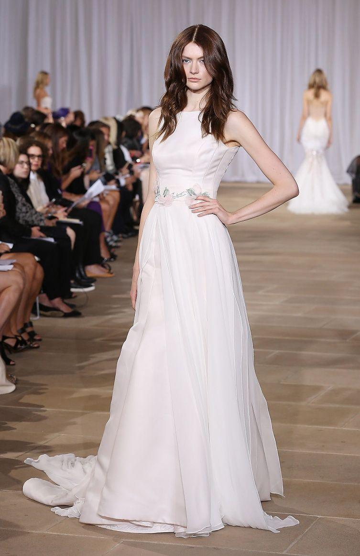 luksusowa kolekcja sukien ślubnych od ies di santo 2016 | wedding
