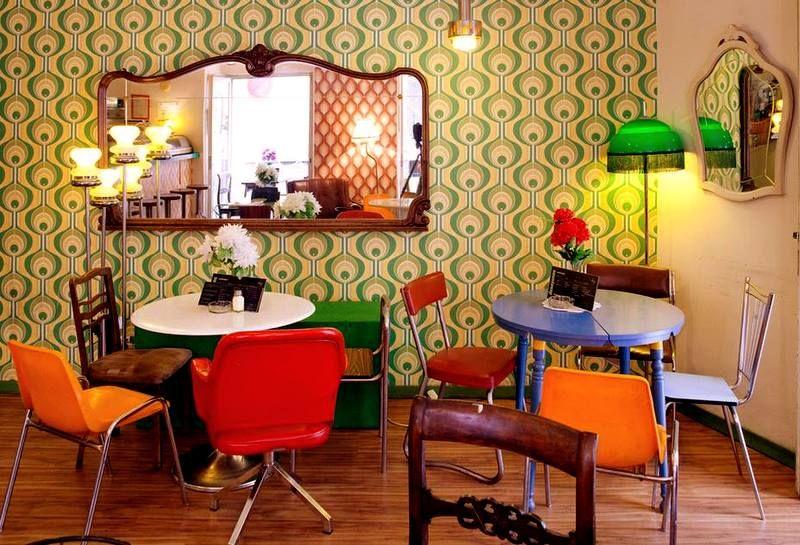 Lolina+Vintage+Café