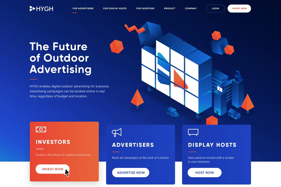The 8 Biggest Web Design Trends 2020 Web Design Trends Web Design Minimalist Web Design