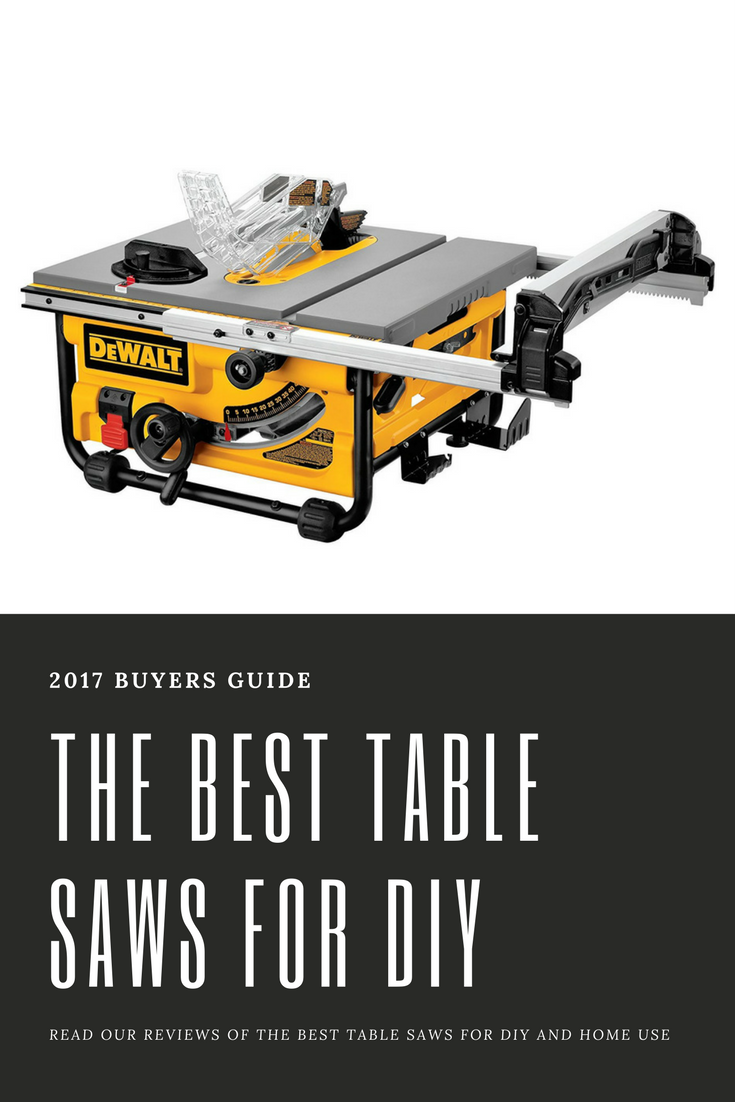 best saw pin table under dollars