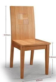 Resultado de imagen para sillas de comedor de madera | sillas en ...