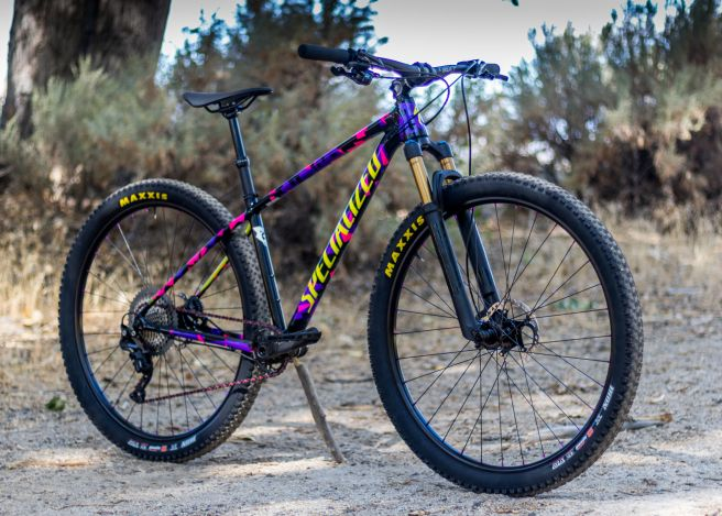 Bike Review 2018 Specialized Chisel W 100 Mile Update Bicicletas Ciclismo Montanas