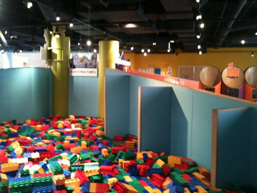 Marbles Kids Museum Kids Raleigh Museum