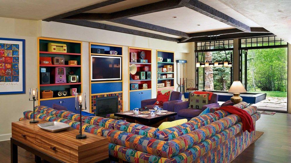 Blue Spruce | Aspen Luxury Vacation Rental | Inspirato