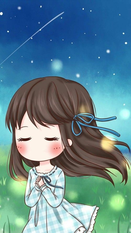 ร ปภาพ Art Girl Beautiful And Cutie Cute Girl Wallpaper Cute Cartoon Girl Anime Art Girl