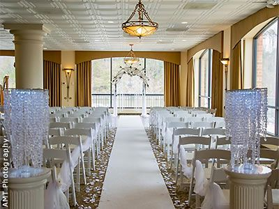 Harbour View Woodbridge Weddings Northern Virginia Reception