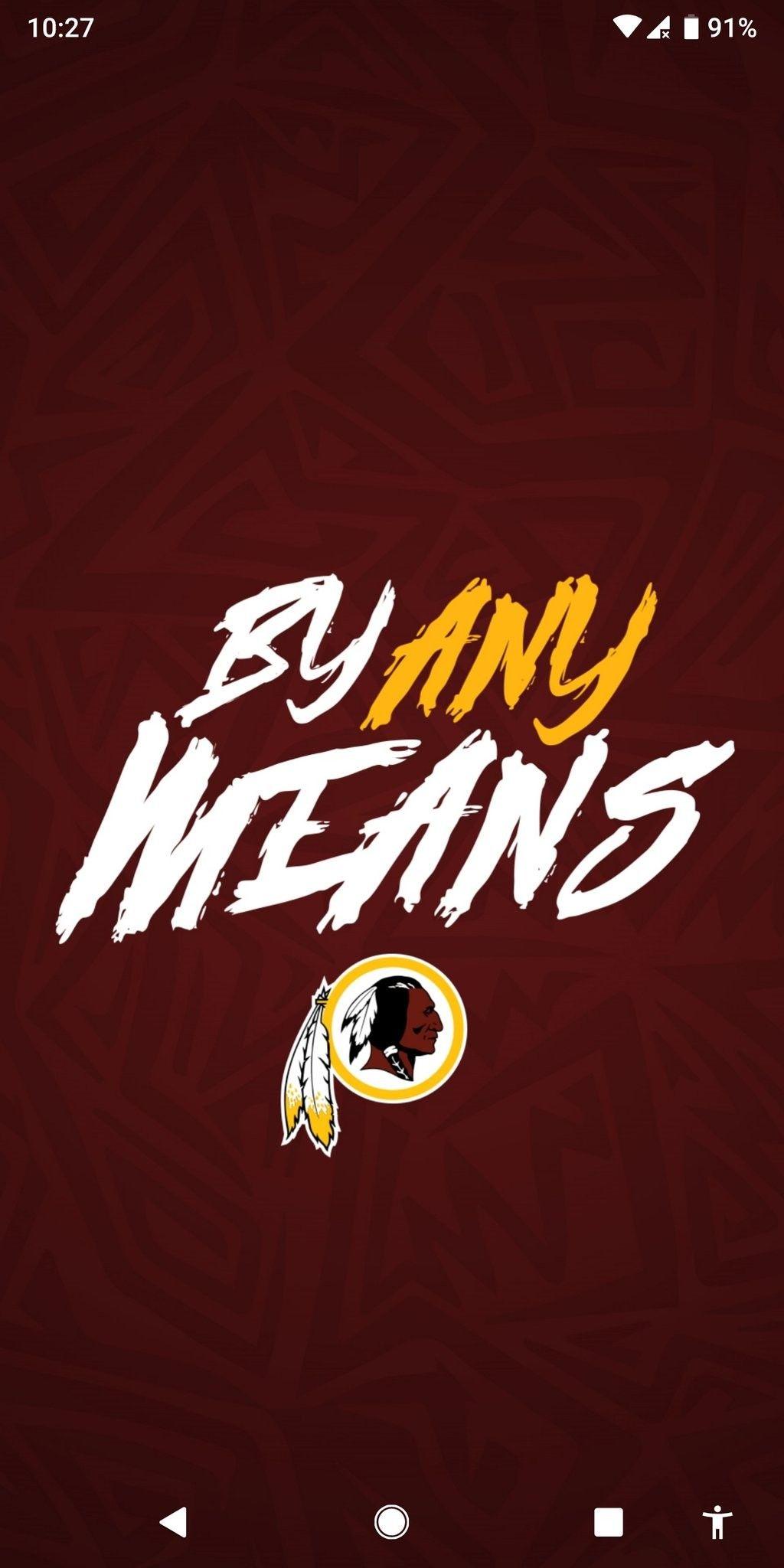 Pin on Washington Redskins