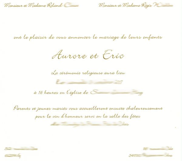 invitation mariage texte en eglise recherche google wedding invitations pinterest wedding