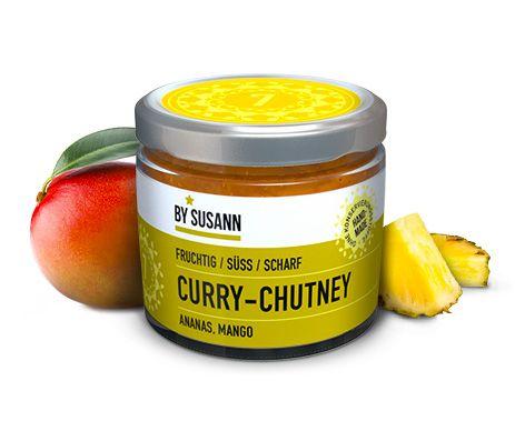 7     Curry-Chutney
