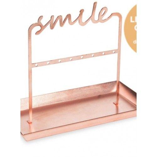 Porte Bijoux En Metal Smiling Maisons Du Monde Decoratie Metaal De Kinderkamer