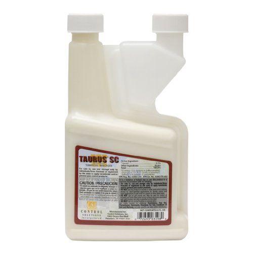 Taurus Sc With 9 1 Fipronil Termidor Sc Has 9 1 Fipronil 78 Oz Termite Control Termite Treatment Termites