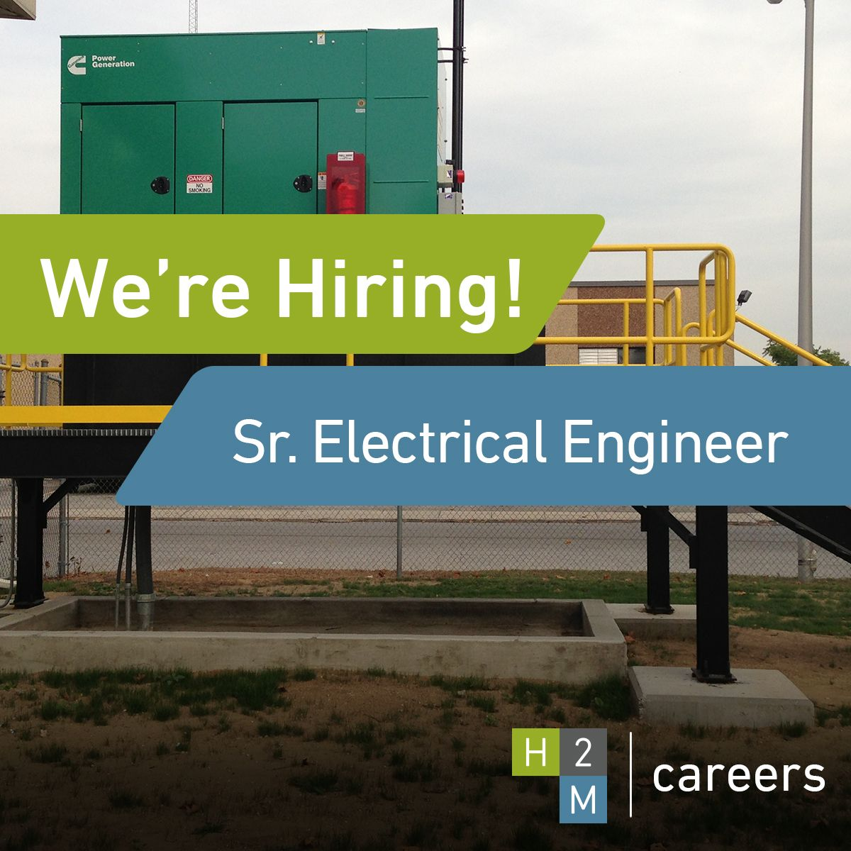 We're Hiring a Senior Electrical Engineer with 6+ years of
