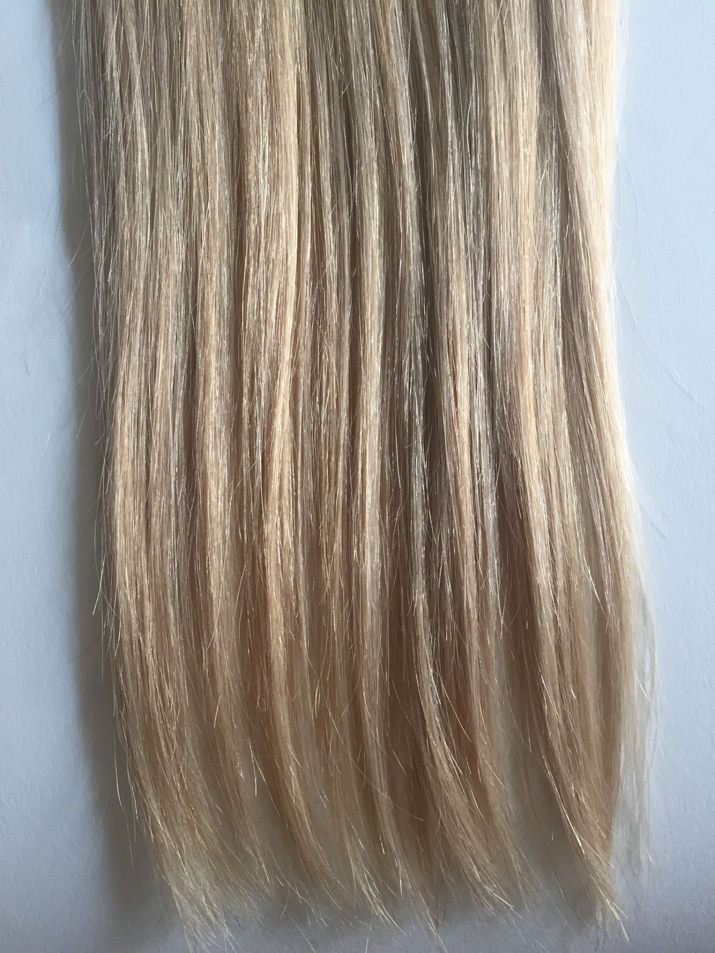 Sample Of Butter Blonde Ombre Blonde Ombre Hair Color Balayage