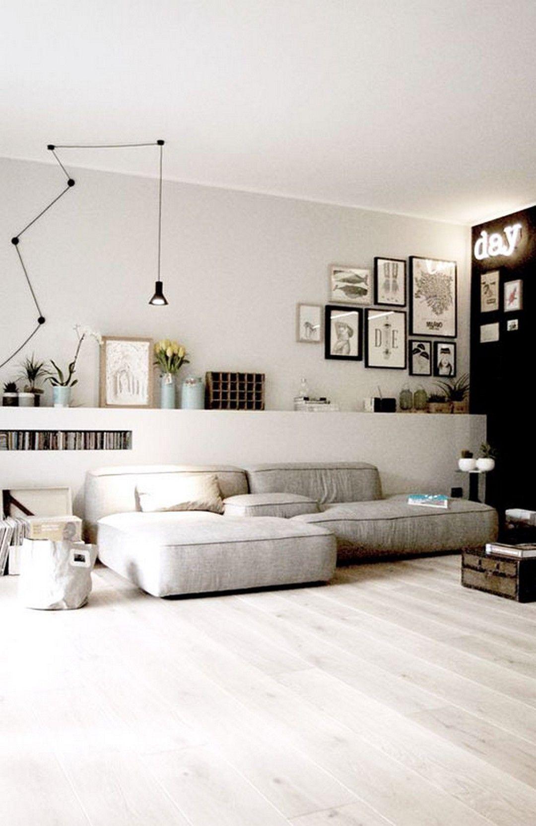 nice 99+ wonderful minimalist living room decor ideas http://www
