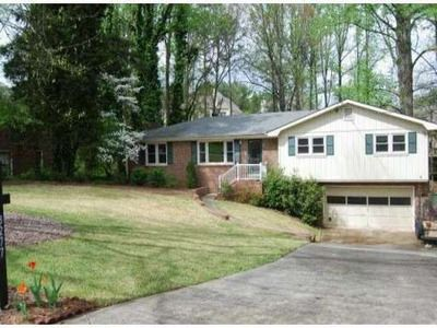 3277 Harvest Way Marietta GA 30062 Real Estate See All Of Rhonda Duffys